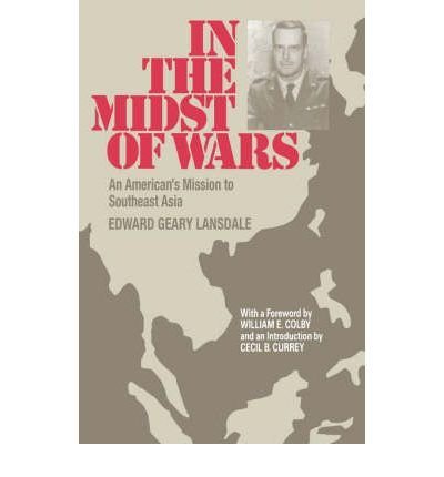 9780823213139: In the Midst of Wars: An American's Mission to Southeast Asia