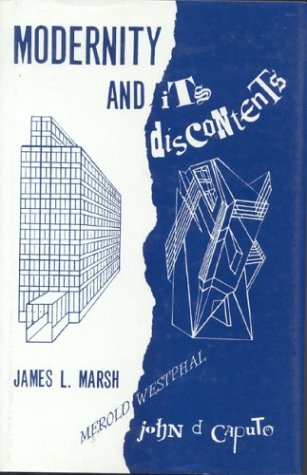 9780823213443: Modernity and its Discontents