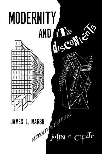 9780823213450: Modernity and Its Discontents