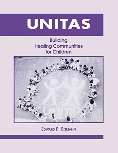 9780823216864: Unitas: Building Healing Communities for Children