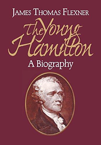 9780823217892: Young Hamilton