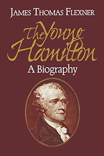9780823217908: Young Hamilton