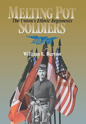 9780823218271: Melting Pot Soldiers: The Union's Ethnic Regiments