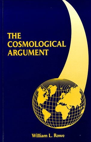 9780823218844: The Cosmological Argument