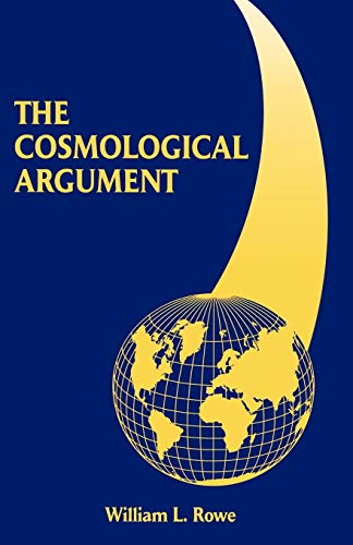 9780823218851: The Cosmological Argument