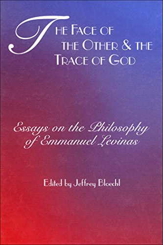9780823219650: The Face of the Other and the Trace of God: Essays on the Philosophy of Emmanuel Levinas (Perspectives in Continental Philosophy)