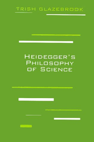 9780823220373: Heidegger's Philosophy of Science (Perspectives in Continental Philosophy)