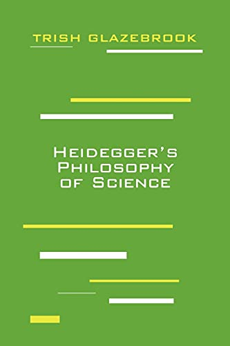 9780823220380: Heidegger's Philosophy of Science (Perspectives in Continental Philosophy)