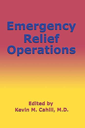 9780823222407: Emergency Relief Operations (International Humanitarian Affairs)