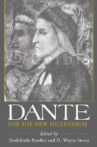 9780823222711: Dante For the New Millennium (Fordham Series in Medieval Studies)