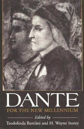 9780823222711: Dante for the New Millennium
