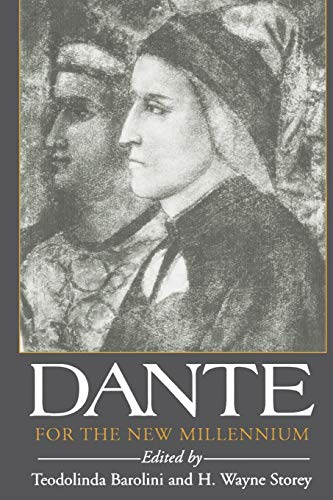 9780823222728: Dante For the New Millennium (Fordham Series in Medieval Studies)