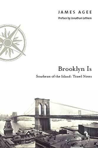 9780823224920: Brooklyn Is: Southeast of the Island: Travel Notes