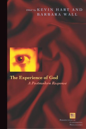 9780823225187: The Experience of God: A Postmodern Response (Perspectives in Continental Philosophy)