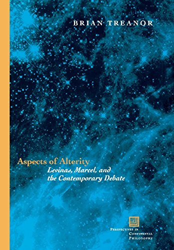9780823226849: Aspects of Alterity: Levinas, Marcel, And the Contemporary Debate