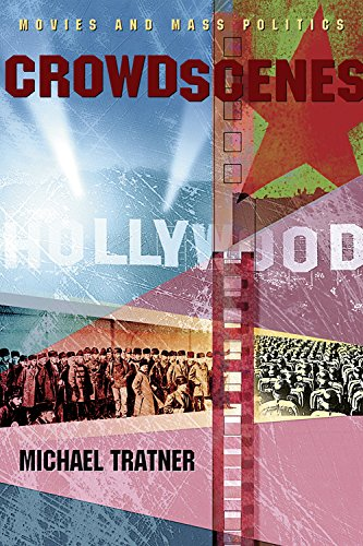 9780823229017: Crowd Scenes: Movies and Mass Politics