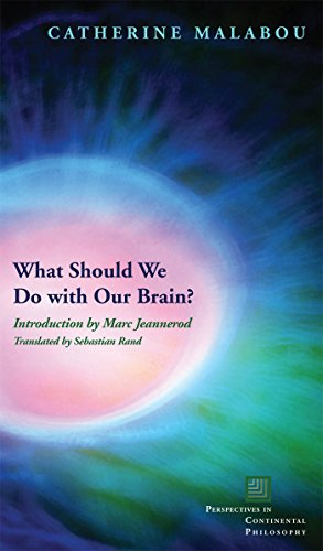 9780823229529: What Should We Do with Our Brain? (Perspectives in Continental Philosophy)