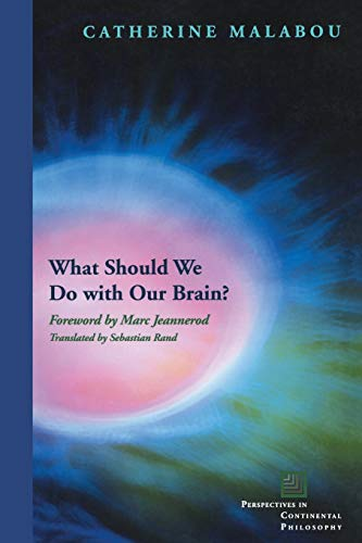 9780823229536: What Should We Do with Our Brain? (Perspectives in Continental Philosophy)