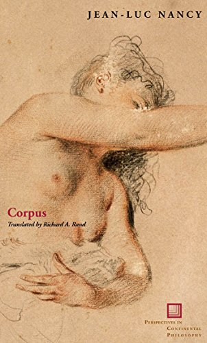 9780823229611: Corpus (Perspectives in Continental Philosophy)