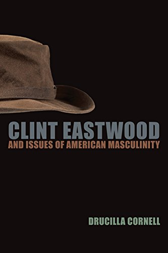 9780823230129: Clint Eastwood and Issues of American Masculinity