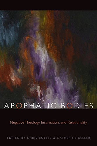 9780823230815: Apophatic Bodies: Negative Theology, Incarnation, and Relationality (Transdisciplinary Theological Colloquia)