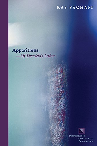 9780823231621: Apparitions―Of Derrida's Other (Perspectives in Continental Philosophy)