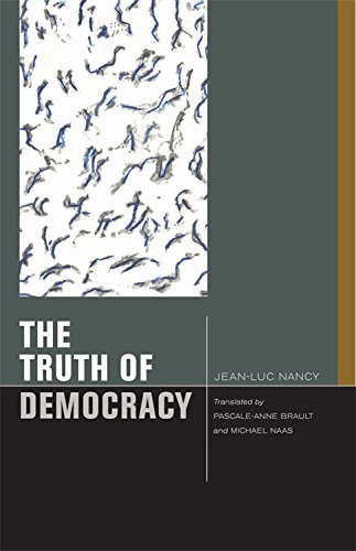 9780823232444: The Truth of Democracy (Just Ideas)