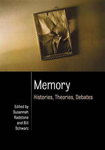 9780823232604: Memory: Histories, Theories, Debates