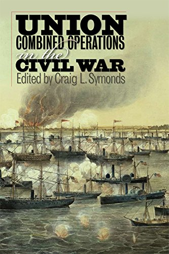 9780823232864: Union Combined Operations in the Civil War (The North's Civil War)