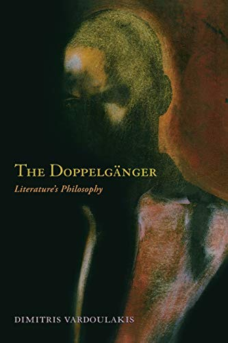 9780823232994: The Doppelganger: Literature's Philosophy (Modern Language Initiative)