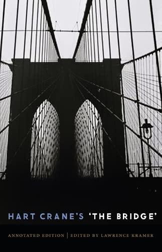 9780823233076: Hart Crane's The Bridge