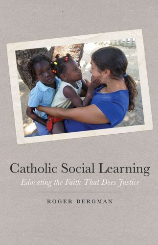9780823233281: Catholic Social Learning: Educating the Faith That Does Justice