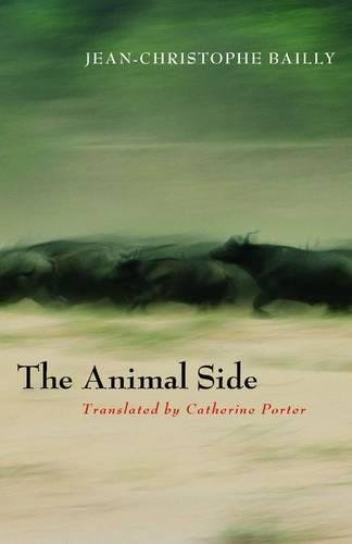 9780823234431: The Animal Side