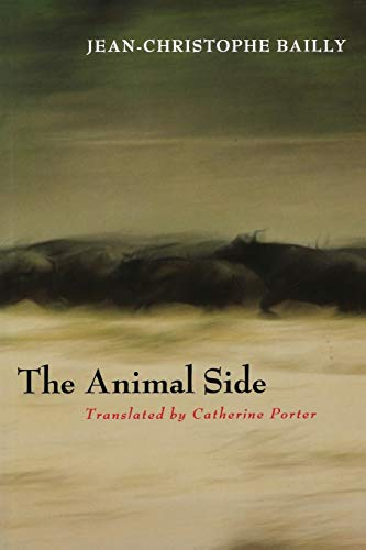 9780823234448: The Animal Side