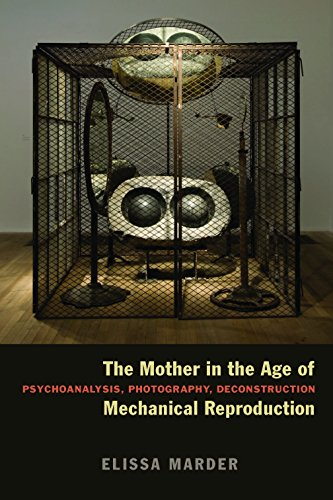9780823240555: The Mother in the Age of Mechanical Reproduction: Psychoanalysis, Photography, Deconstruction