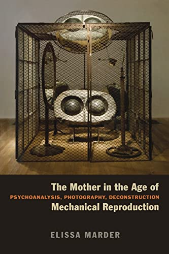 9780823240562: The Mother in the Age of Mechanical Reproduction: Psychoanalysis, Photography, Deconstruction