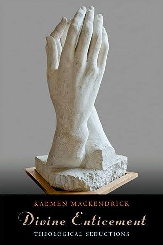 9780823242900: Divine Enticement: Theological Seductions