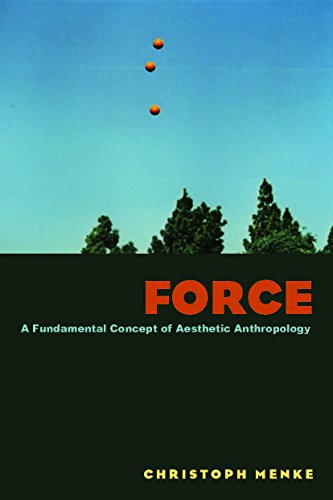 9780823249725: Force: A Fundamental Concept of Aesthetic Anthropology