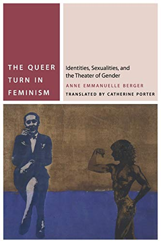 9780823253869: The Queer Turn in Feminism: Identities, Sexualities, and the Theater of Gender (Commonalities)