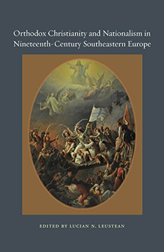 9780823256068: Orthodox Christianity and Nationalism in Nineteenth-Century Southeastern Europe