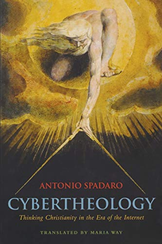 9780823257003: Cybertheology: Thinking Christianity in the Era of the Internet