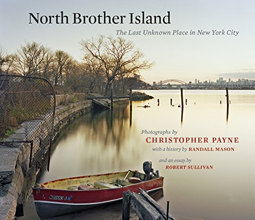 9780823257713: North Brother Island: The Last Unknown Place in New York City (Empire State Editions)