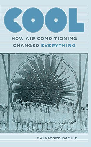 9780823261765: Cool: How Air Conditioning Changed Everything