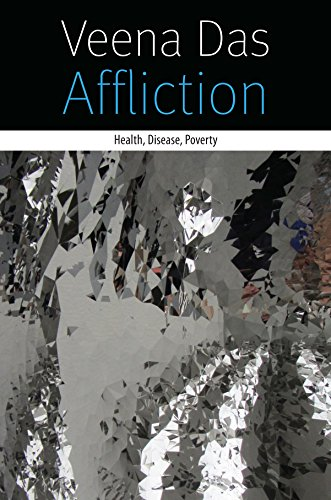 9780823261802: Affliction: Health, Disease, Poverty (Forms of Living)