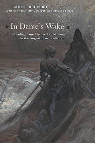 9780823264285: In Dante's Wake: Reading from Medieval to Modern in the Augustinian Tradition