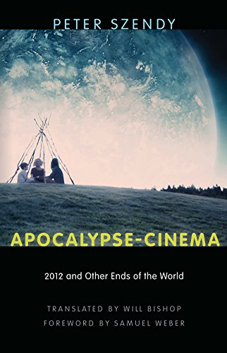 9780823264803: Apocalypse-Cinema: 2012 and Other Ends of the World