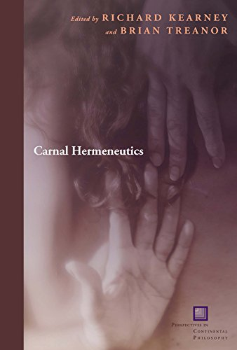 9780823265886: Carnal Hermeneutics (Perspectives in Continental Philosophy)