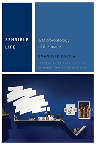 9780823267422: Sensible Life: A Micro-ontology of the Image (Commonalities)