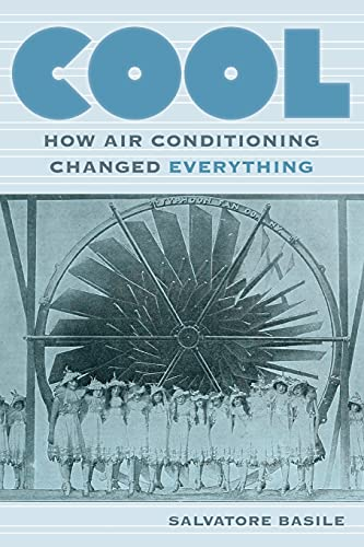 9780823271788: Cool: How Air Conditioning Changed Everything