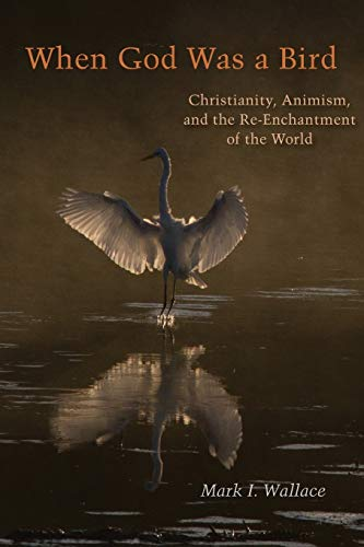 9780823281312: When God Was a Bird: Christianity, Animism, and the Re-Enchantment of the World (Groundworks: Ecological Issues in Philosophy and Theology)